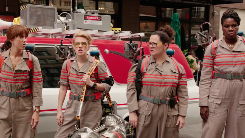 Illustration for article titled Don't Get Your Hopes Up for a Ghostbusters Sequel