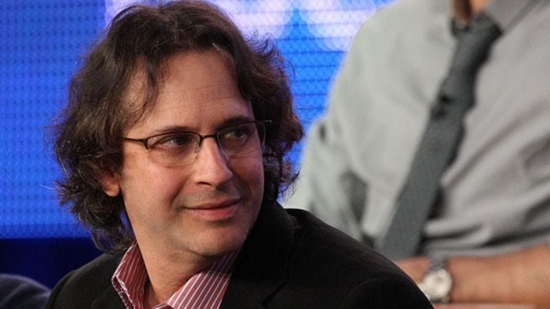 Illustration for article titled Jason Katims