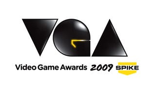 Illustration for article titled Spike Video Game Awards Nominees Announced