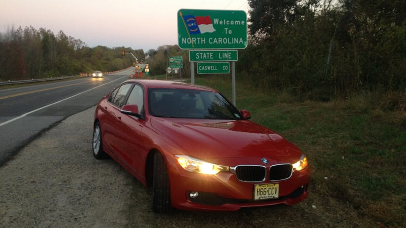 Illustration for article titled 2013 BMW 3-Series: The Jalopnik Review, Revisited
