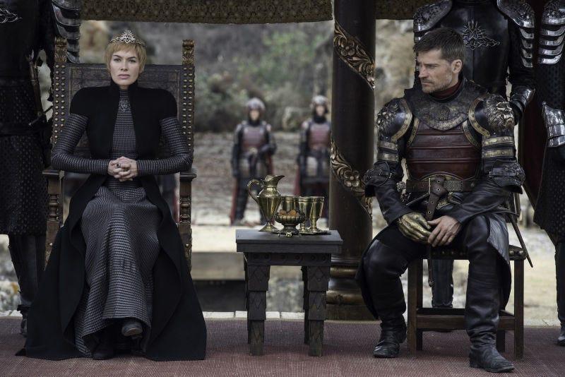 Game of Thrones: HBO revela qué decía la carta enviada por Jon Snow a Sansa Stark