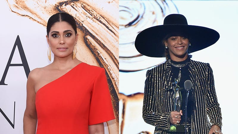 Illustration for article titled Rachel Roy Reportedly Bolted From the CFDA Awards When She Heard Beyoncé Was Showing Up