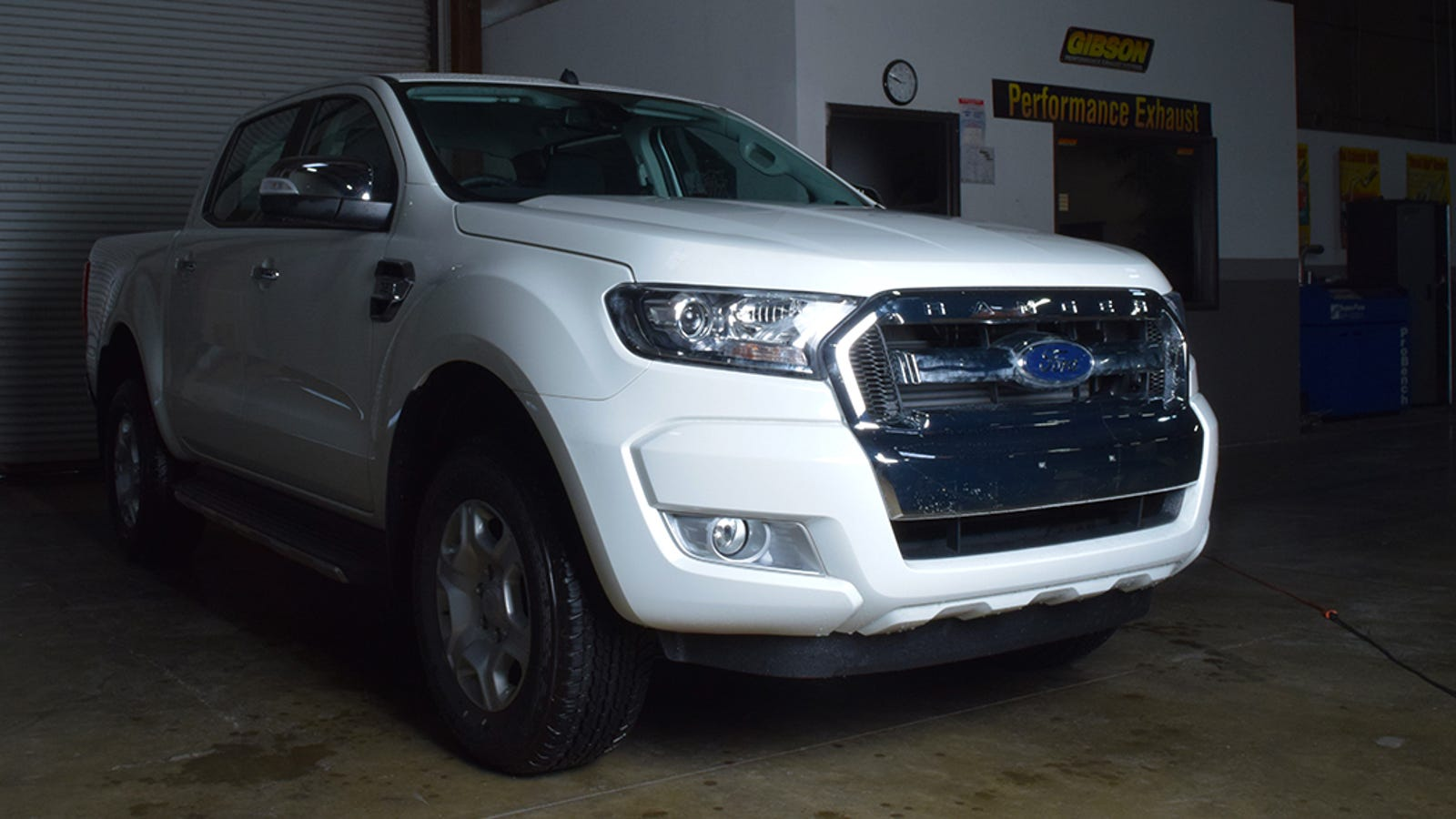 heres what i learned driving the 2016 ford ranger you cant buy