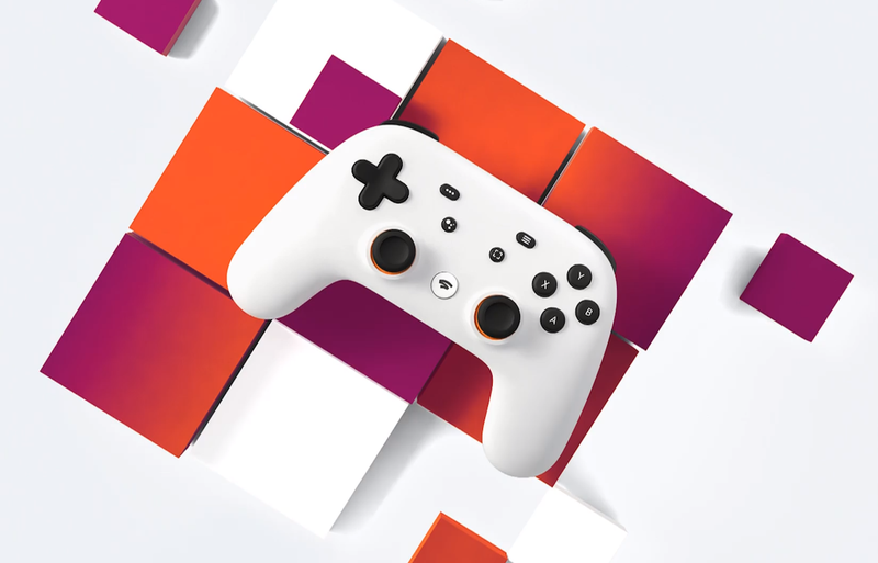 Illustration for article titled 8 claves acerca de Google Stadia, la plataforma de juegos en streaming de Google