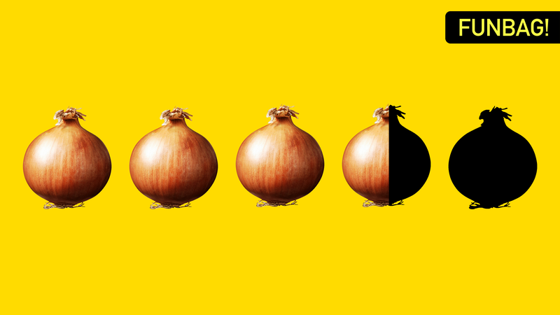 Illustration for article titled Onions, Ranked