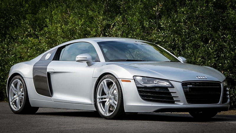 you can buy this insanely gorgeous audi r8 for the price. Black Bedroom Furniture Sets. Home Design Ideas