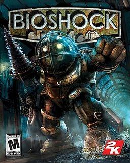 Illustration for article titled Rumor: Bioshock OTW for Mac