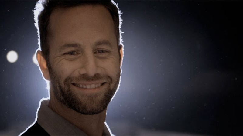 Illustration for article titled The Razzies decide they hate Kirk Cameron now