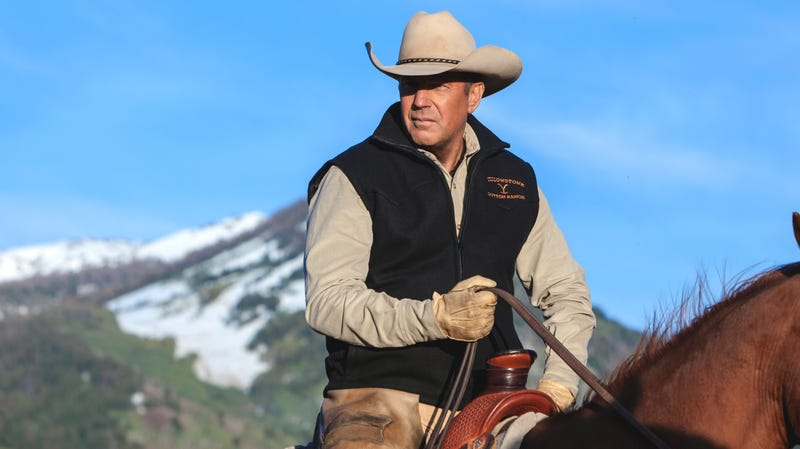 Illustration for article titled Paramount Network's Yellowstone is already bigger than any show in Spike history