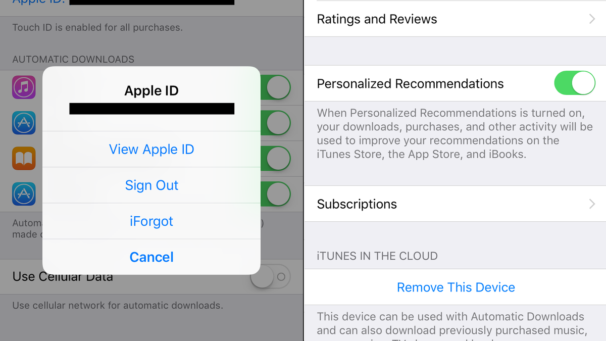 How to Cancel Your Useless iOS App Subscriptions