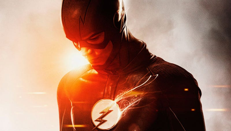 Illustration for article titled This Week's TV: Can The Flash Manage To Stay Excellent in its Second Season?