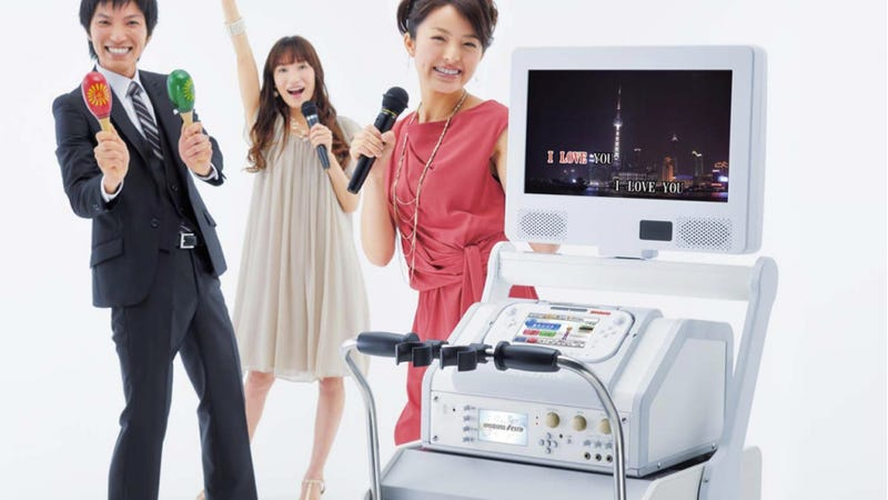 Illustration for article titled The Most Expensive Wii U System On Sale in Japan