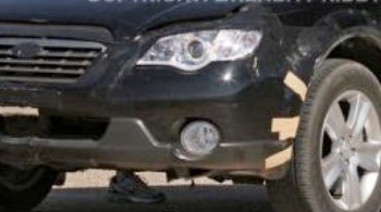 Illustration for article titled Subaru Forester, Next-Gen?
