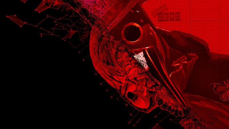 Illustration for article titled Rockmandash Reviews: Infinity & Zero Escape Marathon [DONE!]
