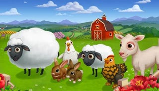 Illustration for article titled FarmVille 2 'Counting Sheep' Quests: Everything You Need to Know