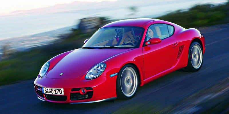 Illustration for article titled Here Are Ten Of The Best Porsches On eBay For Less Than $30,000