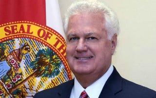 Florida's Secretary of State Ken Detzner (Courtesy of the State of Florida)