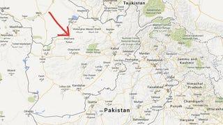 Illustration for article titled 13 halott egy nem tipikus afganisztáni merényletben