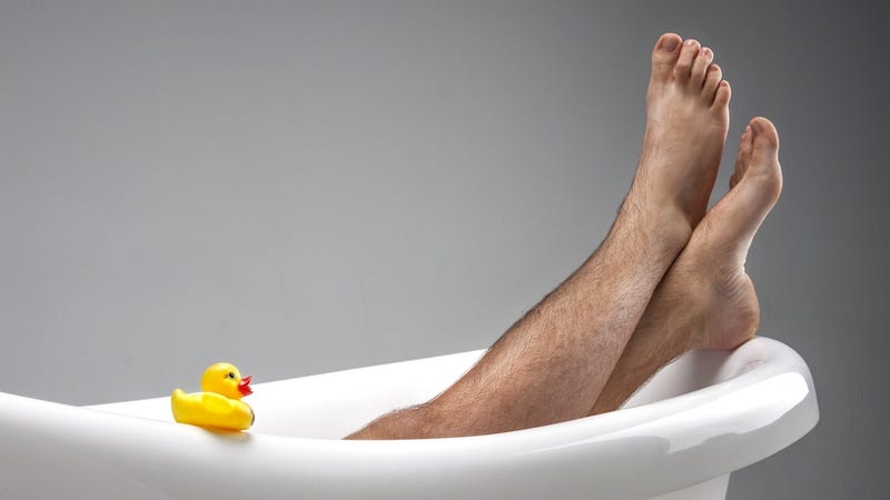 Illustration for article titled Some Men Shave Their Legs but We Are All Going to Be Okay
