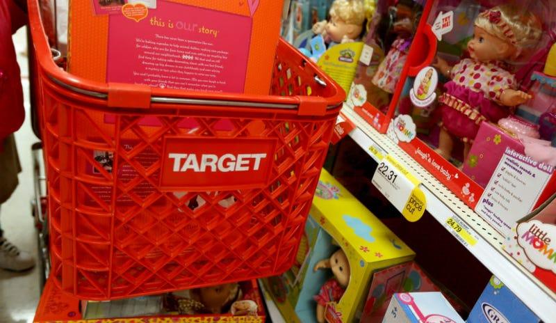 Illustration for article titled Target Card Breach Linked To Outside Vendor
