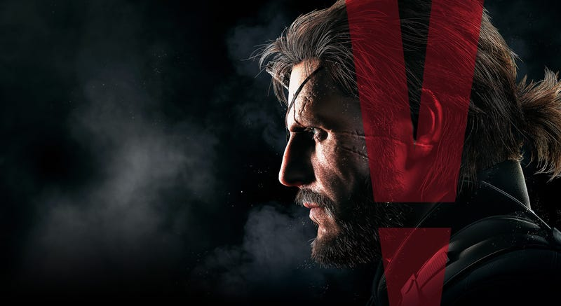 La leyenda de Big Boss: toda la historia de Metal Gear Solid hasta The Phantom Pain