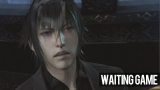 Illustration for article titled What's Going On with Final Fantasy Versus XIII? Well...
