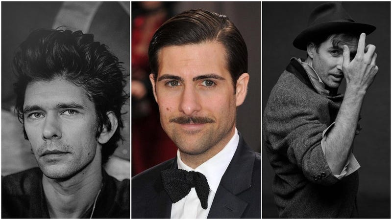 Jason Schwartzman, Ben Whishaw, and Andrew Bird join Chris Rock in season 4 of Fargo
