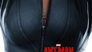 New AntMan poster!*