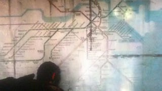 Artist Says The Last of Us Ripped Off His Boston Subway Map ...