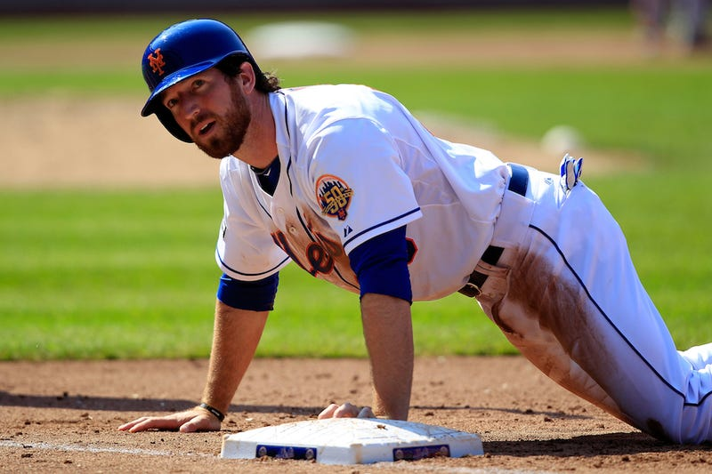Illustration for article titled Does Our Mystery Mets Dong Belong To Ike Davis?
