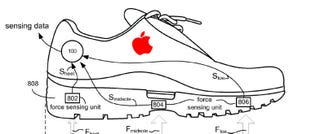 Illustration for article titled Apple's Next-Gen Running Shoe Has Force Sensors, GPS Support