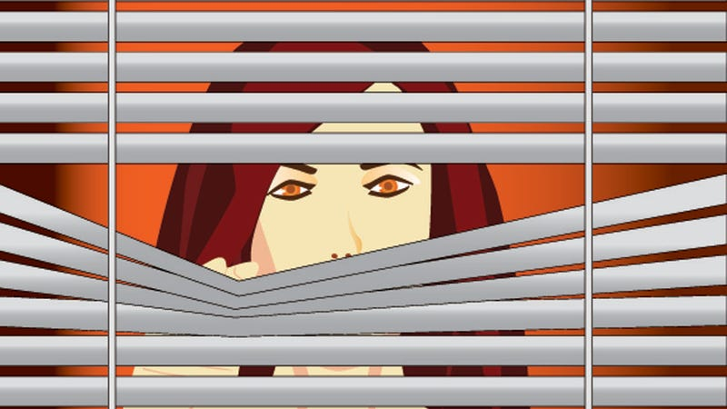 Illustration for article titled Magazine Calls Terrifying Mentally Ill Stalker a 'Lovesick' Victim