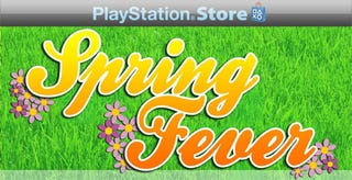 Illustration for article titled PlayStation Network Catches Spring Fever, Expected To Make Full Recovery