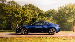I Changed My Mind About The Scion FR-S And You Should Too