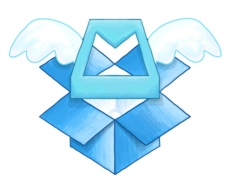 Illustration for article titled Dropbox compra la aplicación de email Mailbox
