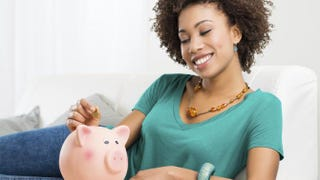 Illustration for article titled Early Saving Habits Give You a Wealth of Choices