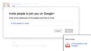 Illustration for article titled Google+ Invites Are Open Again [Update: Open]