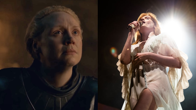 Fantasy Sagas to Watch and Play, Ranked By How Good Their Florence + The Machine Collaboration Was