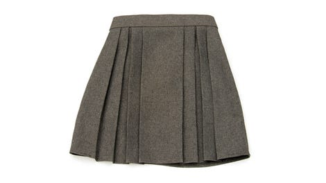 864d4d59b Girls Told To Stop Wearing School Uniform Skirts To Ward Off Perv