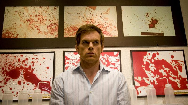 Illustration for article titled Dexter gets another new showrunner