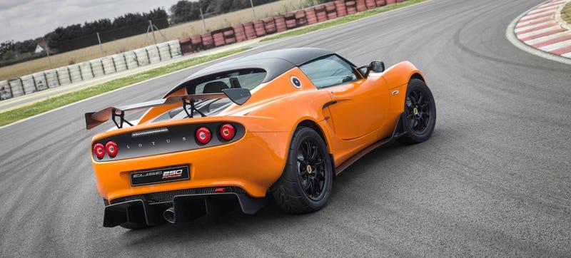 Photo credit: Lotus Cars
