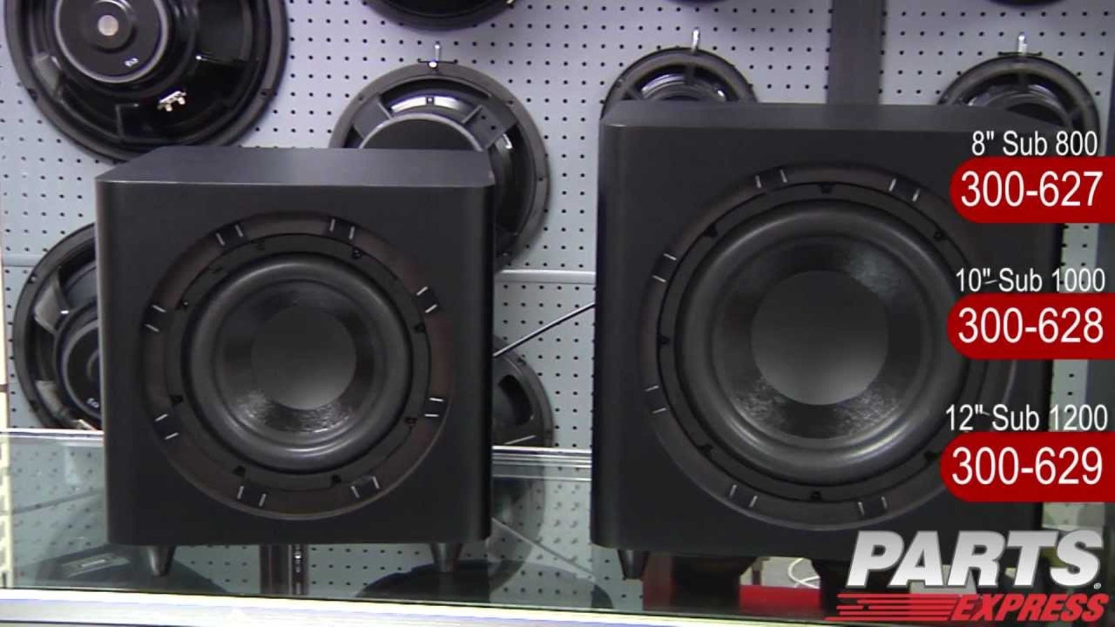 How To Properly Set Your Subwoofers Volume Without Shaking The Roof Hook Up Subwoofer And Amp