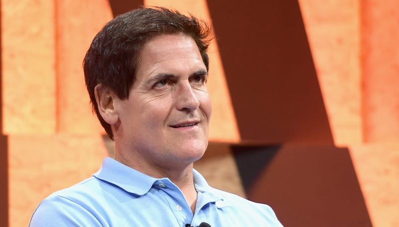 """Illustration for article titled Report: Bar Worker Says Mark Cuban Was Acting """"Gropey"""" On Night Of Alleged Sexual Assault"""