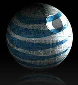 Illustration for article titled AT&T Rapidly Expanding Network to Accommodate New iPhone