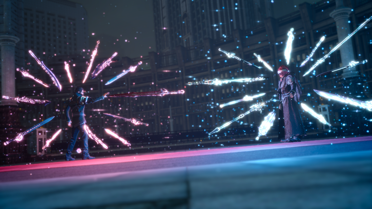 Final Fantasy XV's Episode Ardyn DLC Made Me A Fan Of The