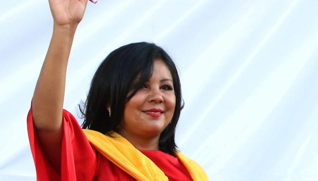 It Only Cost Someone $30,000 to Have a Mexican Mayor Murdered