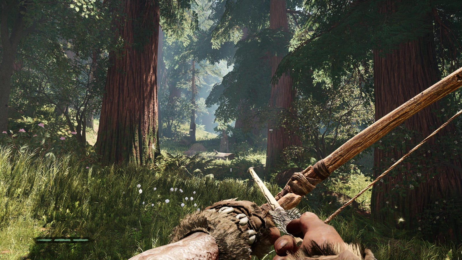 Far Cry Primal Leap Of Faith