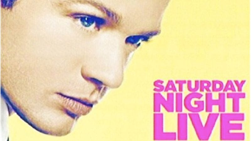 Illustration for article titled Saturday Night Live: Ryan Phillippe/Ke$ha