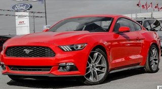 Illustration for article titled New 2015 Mustang i4T + Premium? Name the price!