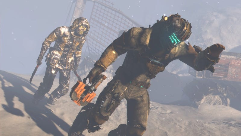Illustration for article titled Rumors of Dead Space's Demise Are False, Says Studio and EA